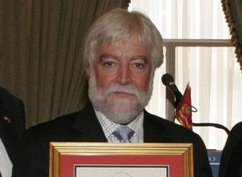 Fair Winds and Following Seas: Dr. James Tait Goodrich
