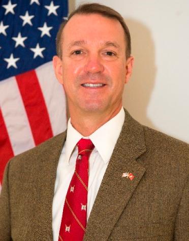 Col Jon Sachrison, USMC (Ret)
