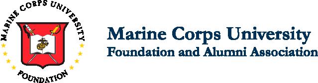 Marine Corps University Foundation