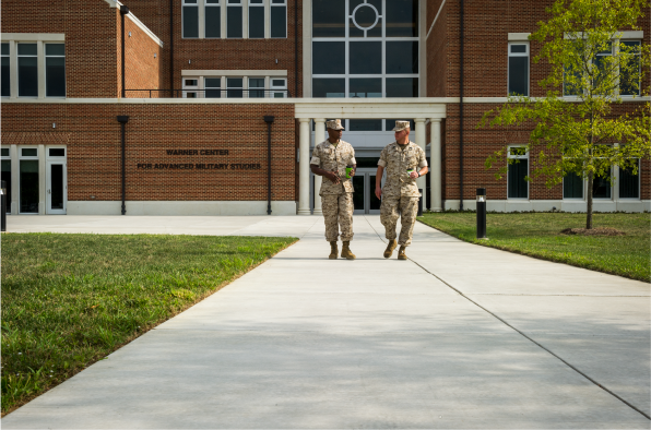 Horner Corner: James Lacey, Ph.D., Major General Matthew C. Horner Chair of Military Theory