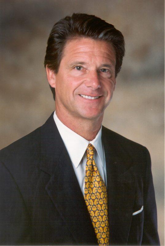 Mr. Donald R. Knauss