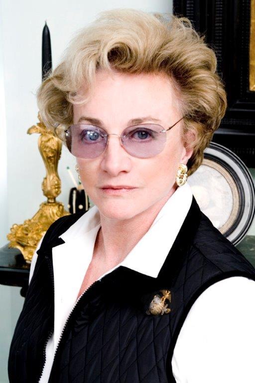 Mrs. Jordan Horner Saunders