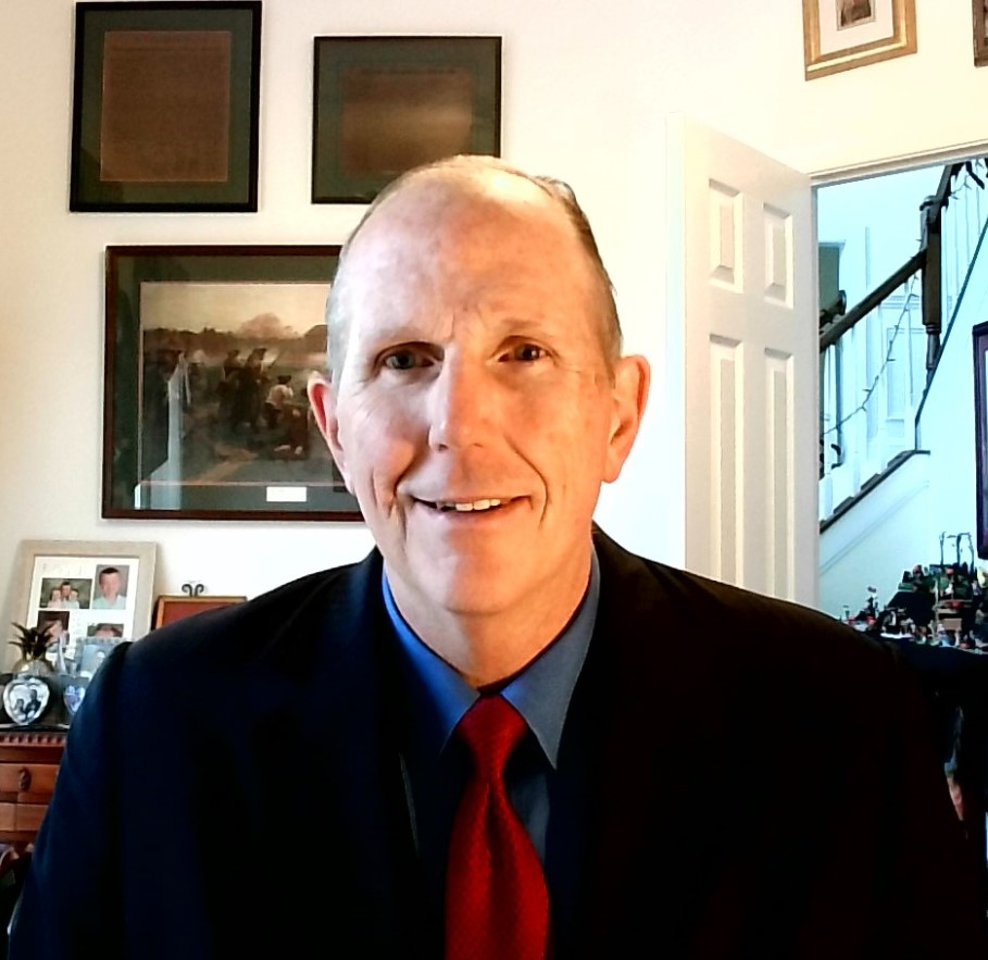 MajGen Tim Hanifen, USMC (Ret)