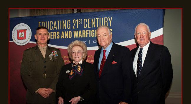 Mrs. Jordan Saunders' award photo