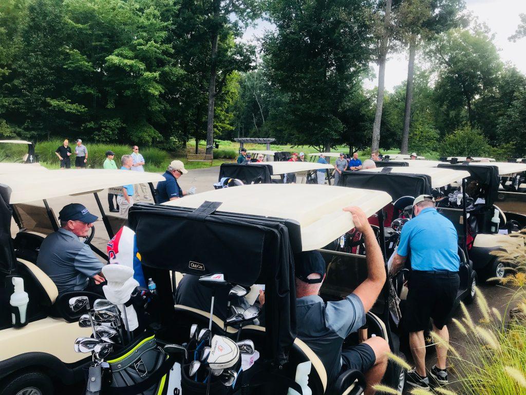 2018 Semper Fidelis Golf Classic Tournament